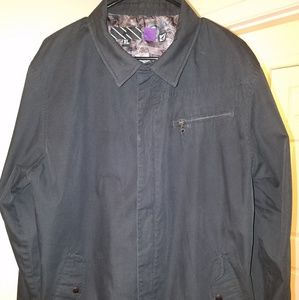 Mens Volcom Lightweight Jacket